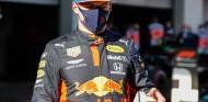 """Verstappen roza la Pole de Nürburgring: """"Nos estamos acercando"""" - SoyMotor.com"""