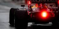 Max Verstappen en el GP de Rusia F1 2021 - SoyMotor.com