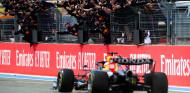Francia demostró que Red Bull cumple las reglas, defiende Horner - SoyMotor.com