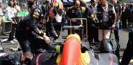 Verstappen espera luchar por la victoria en Brasil - SoyMotor