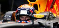 Max Verstappen espera luchar por el título el año que viene - SoyMotor