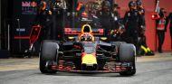 Max Verstappen competirá en su tercera temporada en F1 en 2017 - SoyMotor