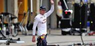Verstappen durante el GP de Estados Unidos - LaF1