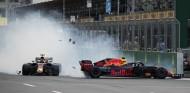 """El accidente de Bakú """"jugó un papel"""" en el fichaje de Ricciardo por Renault - SoyMotor.com"""
