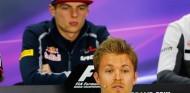 Verstappen rechaza los consejos de Rosberg - SoyMotor.com