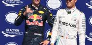 """Rosberg aconseja a Verstappen: """"Aprovecha los bajones de Hamilton"""" - SoyMotor.com"""