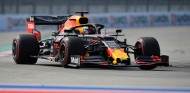 GP de Rusia F1 2019: Libres 1 Minuto a Minuto - SoyMotor.com