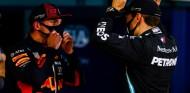 """Russell roza la Pole en su debut con Mercedes: """"Es desgarrador no haberla logrado"""" - SoyMotor.com"""
