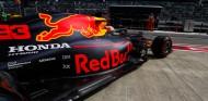 Red Bull en el GP de Rusia F1 2019: Sábado - SoyMotor.com