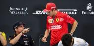 """Verstappen aplaude el fichaje de Sainz por Ferrari: """"Es una gran oportunidad"""" - SoyMotor.com"""