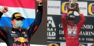 Verstappen, como Senna: victoria de Honda en Imola 30 años después - SoyMotor.com