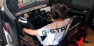 Verstappen se recompuso de Hungría con una madrugada de simulador - SoyMotor.com