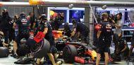 Verstappen espera una dura lucha este fin de semana - LaF1