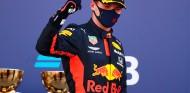 Max Verstappen, elegido piloto del día del GP de Rusia F1 2020 - SoyMotor.com