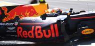 """Verstappen, quinto: """"Contento, un fin de semana difícil para mí"""" - SoyMotor.com"""