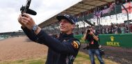 """Verstappen y la ausencia de Hamilton en Londres: """"En Holanda me hubieran pegado un tiro"""" - SoyMotor.com"""