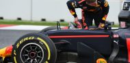 """Verstappen: """"Tuvimos un fallo en el motor, pero soy positivo"""" - SoyMotor"""