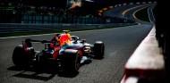 """Verstappen: """"En 2018 nos faltaba potencia, ahora estamos cerca de Mercedes"""" - SoyMotor.com"""