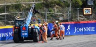 """Rosberg critica la agresividad de Verstappen: """"Volvió a ser el de antes"""" - SoyMotor.com"""