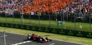 Max Verstappen en el GP de Hungría F1 2019 - SoyMotor