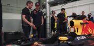 """Verstappen: """"Siempre he sido feliz aquí, no había razón para cambiar"""""""