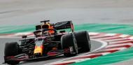 Verstappen cree que Turquía era su última oportunidad para ganar este año - SoyMotor.com