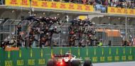 """Verstappen, nuevo líder del Mundial: """"Contento de ser segundo con estas condiciones"""" - SoyMotor.com"""