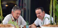 Vermeulen (derecha) advierte que Verstappen tiene hambre de victorias - SoyMotor