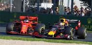 Marko descarta a Ferrari de la pelea por el título 2020 - SoyMotor.com