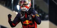 Verstappen cierra 2020 con victoria en 'territorio Mercedes' - SoyMotor.com