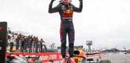 Red Bull hace de Mercedes: victoria estratégica de Verstappen en Francia - SoyMotor.com