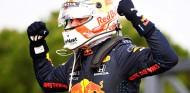 """Verstappen, cauto tras ganar a Hamilton: """"Es una temporada larga""""- SoyMotor.com"""