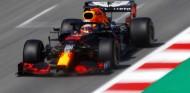 Red Bull en el GP de España F1 2020: Sábado - SoyMotor.com