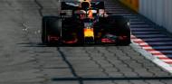 Red Bull en el GP de Rusia F1 2020: Sábado - SoyMotor.com