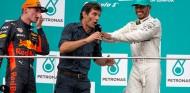"""Webber: """"Verstappen y Hamilton son los mejores del mundo"""" - SoyMotor.com"""