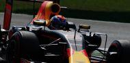 Verstappen en Italia - LaF1