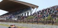 El GP de Holanda pide que la fecha no coincida con el 5 de mayo - SoyMotor.com
