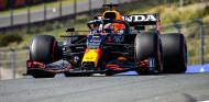 Verstappen no se dio cuenta del fallo del DRS en su vuelta de Q3 - SoyMotor.com