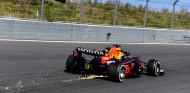 GP de los Países Bajos F1 2021: Libres 1 Minuto a Minuto - SoyMotor.com