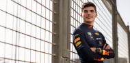 """Verstappen, sobre Honda: """"Soy optimista, pero también realista"""" – SoyMotor.com"""