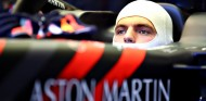 "Verstappen, tras probar el RB15 Honda: ""He sonreído al acabar"" – SoyMotor.com"