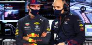 """Verstappen: """"No estoy preocupado, a conseguir el máximo de puntos"""" - SoyMotor.com"""