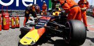 El accidente de Max Verstappen en Mónaco – SoyMotor.com
