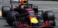 Accidente de Max Verstappen en Mónaco –SoyMotor.com