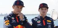 Red Bull protestará si Mercedes usa el DAS en Australia - SoyMotor.com