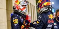 """Verstappen dio """"su opinión más sincera"""" a Red Bull sobre Albon - SoyMotor.com"""