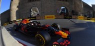 Red Bull en el GP de Azerbaiyán F1 2019: Domingo – SoyMotor.com