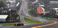 Red Bull reclama a la FIA que ellos hicieron la vuelta rápida, y quieren medio punto - SoyMotor.com