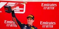 Verstappen, votado Piloto del Día del Gran Premio de España – SoyMotor.com