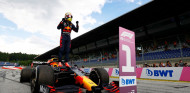 """Verstappen rebaja la euforia para Austria: """"No ganaremos fácilmente"""" - SoyMotor.com"""